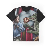 Alligator People Graphic T-Shirt