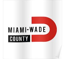 Miami-Wade County Poster