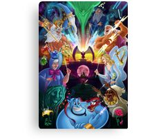 Magical! Canvas Print
