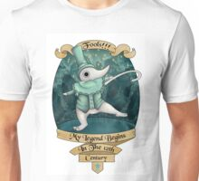Fools! My Legend Begins In The 12th Century Unisex T-Shirt