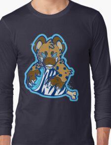 Hyena's meat Long Sleeve T-Shirt