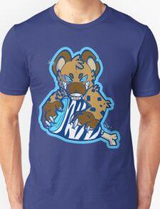 Hyena's meat Unisex T-Shirt