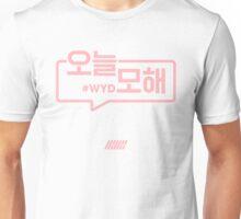 iKON '#WYD' Unisex T-Shirt