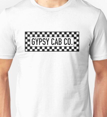 Gypsy Cab Company T-Shirt Unisex T-Shirt