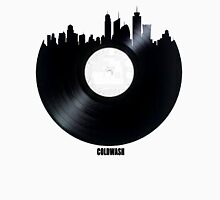 RECORD CITY Unisex T-Shirt