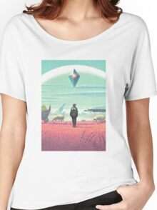 No Man's Sky Player Women's Relaxed Fit T-Shirt