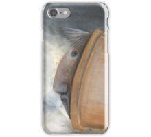 Pot pet iPhone Case/Skin