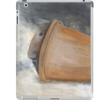 Pot pet iPad Case/Skin