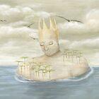 Island King by fizzyjinks