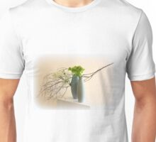 Floral display Unisex T-Shirt