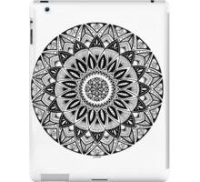 Mandala N°3 iPad Case/Skin