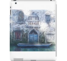Decadent decay iPad Case/Skin