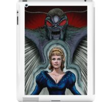 The Blood Beast Terror iPad Case/Skin