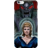 The Blood Beast Terror iPhone Case/Skin
