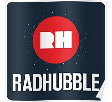 RadHubble Poster