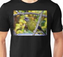 So Handome - Male Bellbrid - NZ Unisex T-Shirt