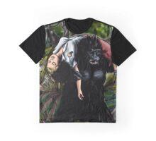 Bride of the Gorilla Graphic T-Shirt