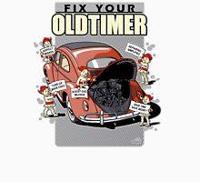 Fix your Oldtimer - Beetle 1 Unisex T-Shirt