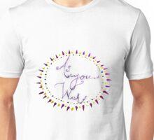 Wish Unisex T-Shirt