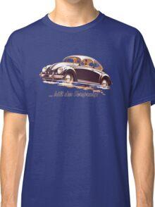 Beetle Car keeps the Lead (V.1) Classic T-Shirt