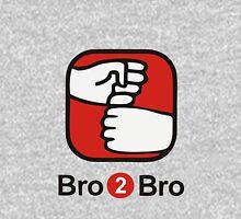 Bro 2 Bro Hoodie
