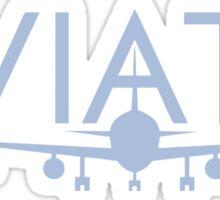 Aviato Silicon Valley Sticker