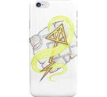 The Key to Marauders iPhone Case/Skin