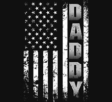 DADDY-American Flag Shirt for Father's Day Unisex T-Shirt