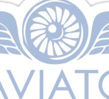 Aviato Sticker