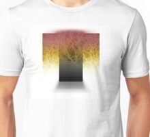 Layers of Entanglement 5 Unisex T-Shirt
