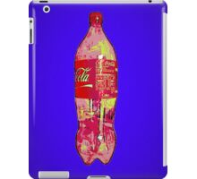 Cola Bottle iPad Case/Skin