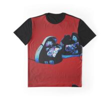 DC Shoes Graphic T-Shirt