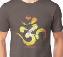 OM : Stillness of MIND Unisex T-Shirt