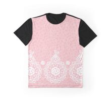 Sweet Candy Graphic T-Shirt