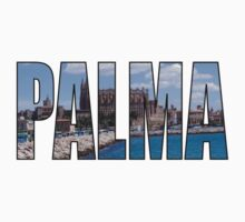 Palma One Piece - Short Sleeve