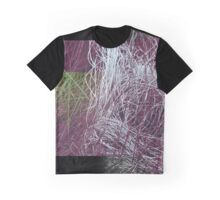Layers of Entanglement 7 Graphic T-Shirt