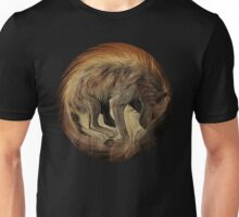 curl of the life Unisex T-Shirt