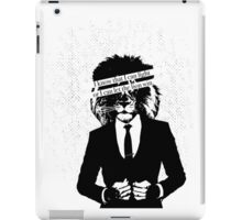 Let the Lion Win iPad Case/Skin