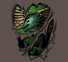Salamanders Armor Unisex T-Shirt