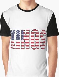 Kings Graphic T-Shirt
