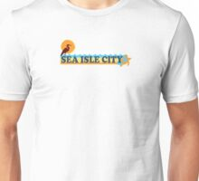 Sea Isle - New Jersey. Unisex T-Shirt
