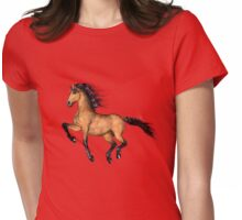 Prairie dancer'... Womens Fitted T-Shirt