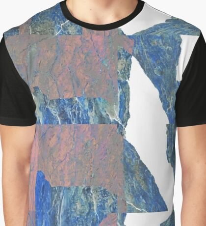 FRACTURE, grid sample II Graphic T-Shirt