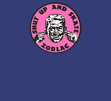 ZORLAC 80´S SKATEBOARDS (PINK) Unisex T-Shirt