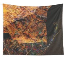 FRACTURE XXXIX Wall Tapestry