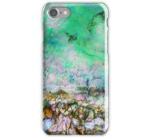 Mermaid Texture 3 iPhone Case/Skin
