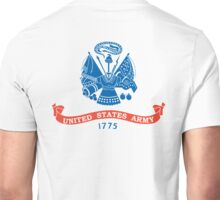 United States Army, American, ARMY, US, USA, 1775, Official flag, America,  Unisex T-Shirt