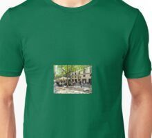 Streetview in Tenerife Unisex T-Shirt