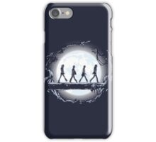 All you Need is Hakuna Matata iPhone Case/Skin