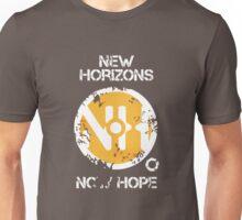 New Horizons Now Hope (Dead Space) Unisex T-Shirt